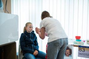 Kinderschminken - meine-bilderbox.de