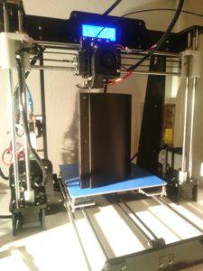 3D Drucker meine-bilderbox